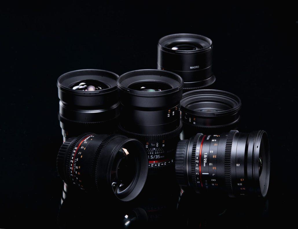 Sony Fs7 Mkii Bundle Canada Film Equipment