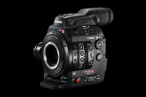 Canon C300 Mark II – Canada Film Equipment
