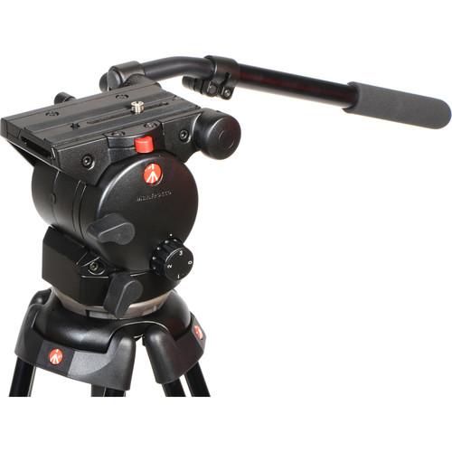 Manfrotto 526 Tripod Canada Film Equipment