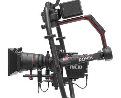 Dji Ronin 2 3 Axis Gimbal Stabilizer Kit Canada Film