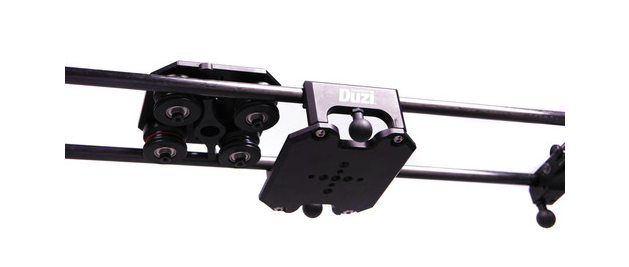 24 Duzi Camera Slider Canada Film Equipment