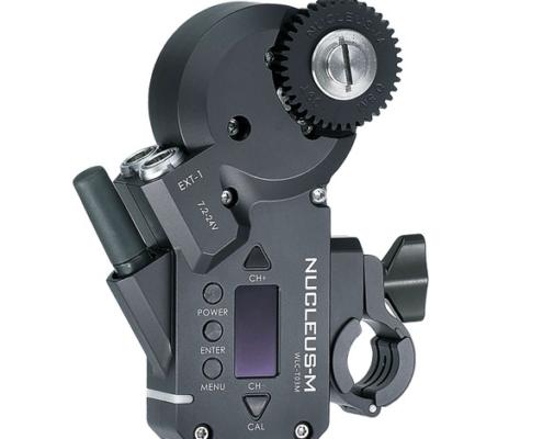 Tilta Nucleus M Wireless Lens Control System Canada Film