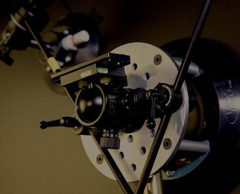 Matthews Car Mounting System Canada Film Equipment