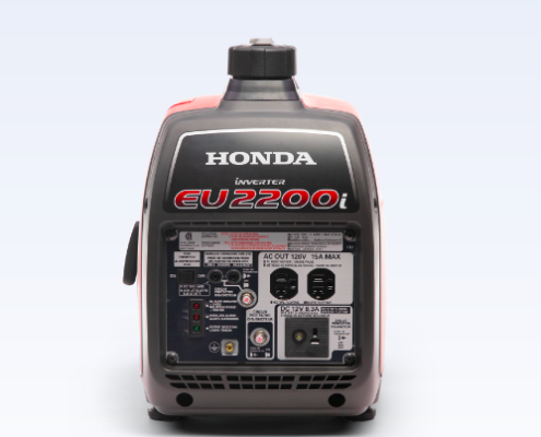 Honda Generator Eu2200i Canada Film Equipment
