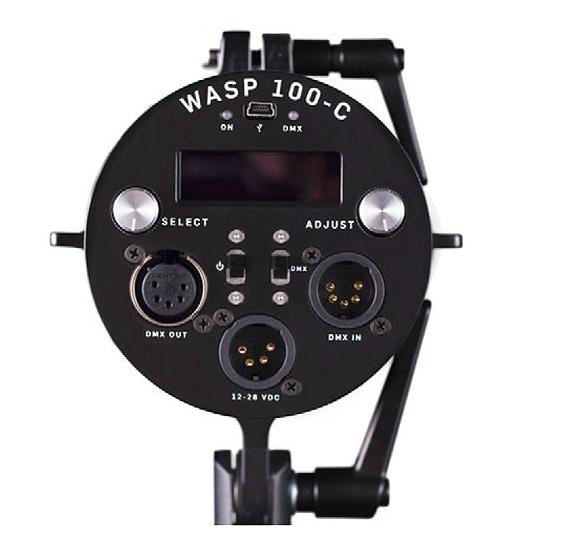 3 Piece Wasp 100 C Led Kit Canada Film Equipment