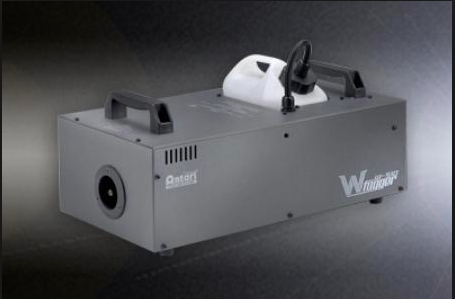ANTARI W-510 WIRELESS FOG MACHINE-03